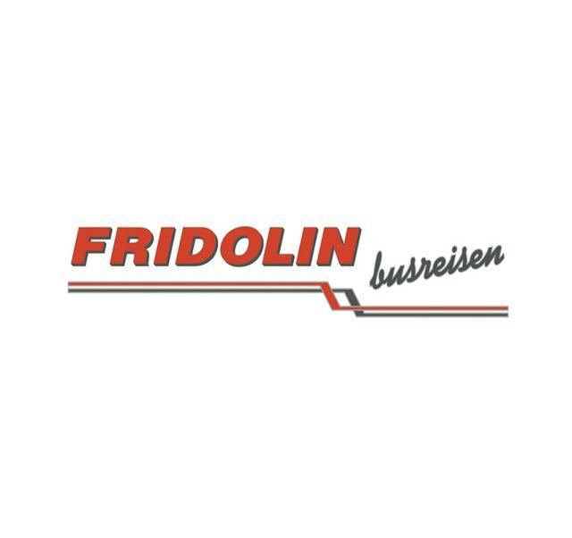 Fridolin Busreisen